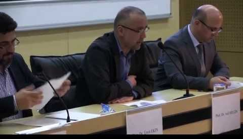 Kafkasya Sürgünü Paneli