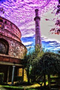Hortacı Camii