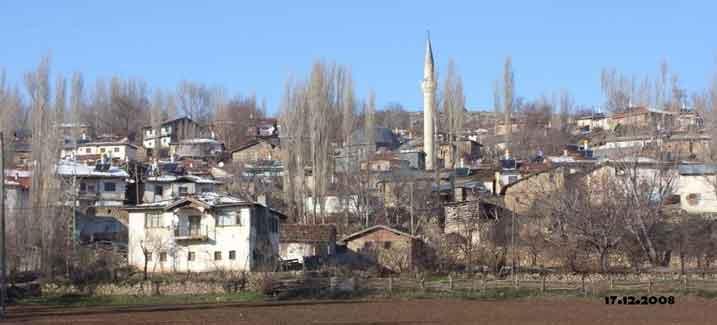 Tahtoba Köyü Heyonbeşli